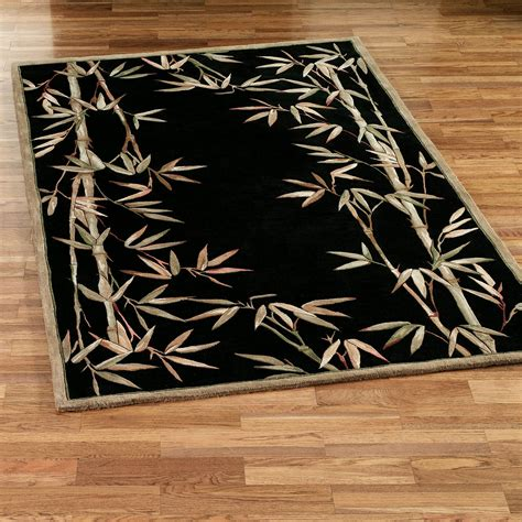 Bamboo Area Rugs by Bamboo Area Rugs