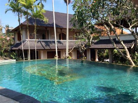 Honeymoon Cottages Ubud by Honeymoon Guest House Formerly Pringga Juwita Water Garden