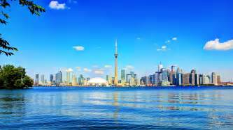 Toronto kanada the most multicultural cities in the world