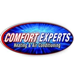comfort heating and air reviews comfort experts heating and air conditioning 11 reviews