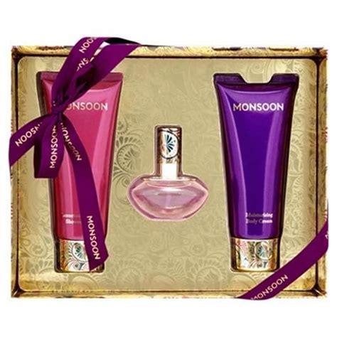 Eau De Toilette 30ml The Shop monsoon 30ml 16 perfume gift set