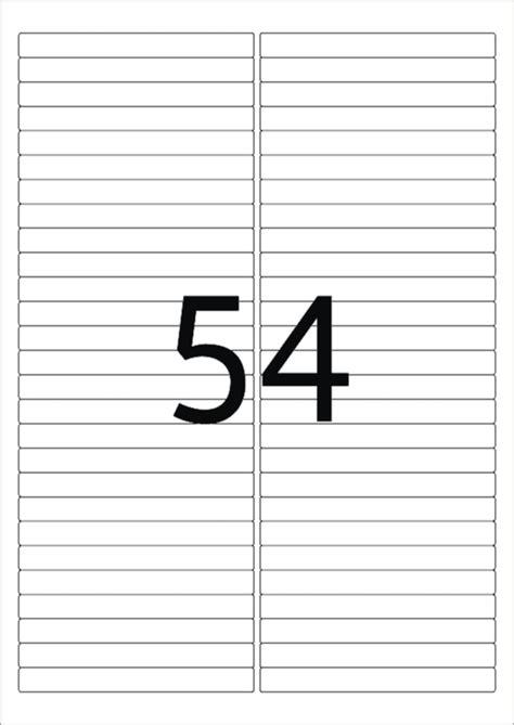 Aufkleber Drucken Nicht Abl Sbar by Herma 10015 Abl 246 Sbar Beschriftungsstreifen 9 6x1 Cm 25