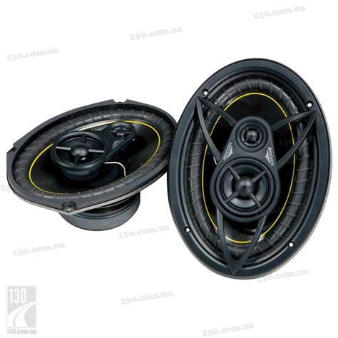 kicker ds6930 car speaker