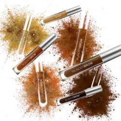 wunderbrow colors wunderbrow eyebrows in 2 mins