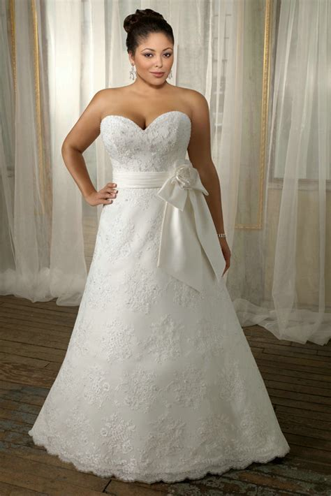 simple wedding dresses for plus size simple plus size wedding gown ipunya
