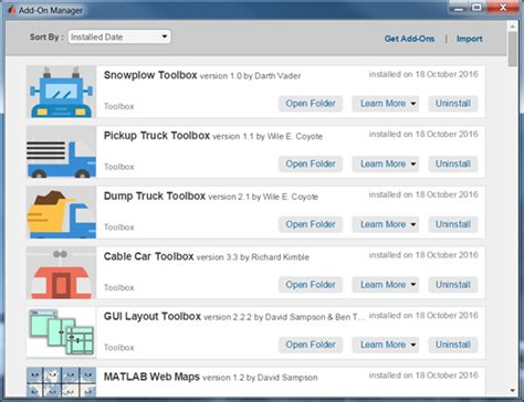 layout manager matlab updating toolboxes from a matlab minimart store 187 matlab
