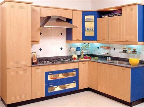 modular kitchen designs clam shell cooking area styles