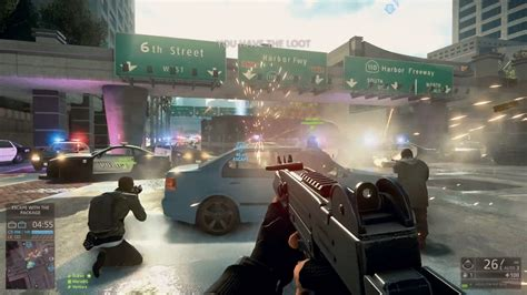 best multiplayer for ps3 10 best ps4 fps of 2016