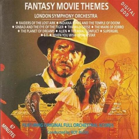 itv themes london symphony orchestra space movie themes fantasy movie themes original