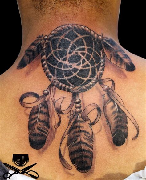 dreamcatcher tattoo designs for men dreamcatcher tattoos for ideas and inspirations for guys