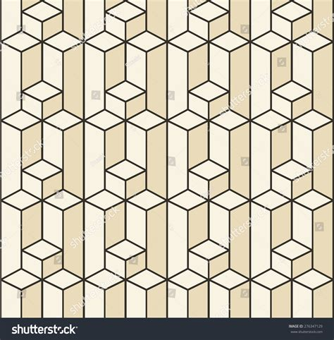 pattern units svg seamless isometric pattern vector illustration stock