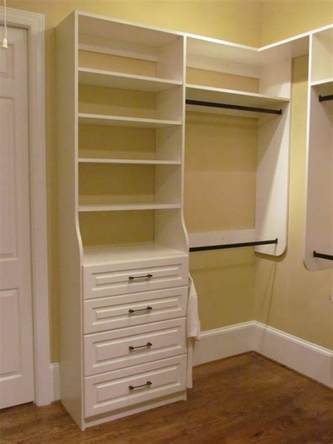 Closet Hutch atlanta closet storage solutions hutches