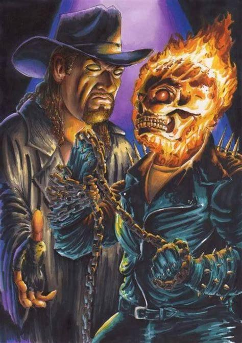 ghost rider cowboy ghost rider