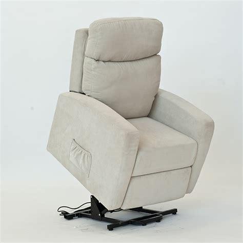 poltrone alzapersone elettriche poltrone relax lifts alzapersona sistema reclinazione