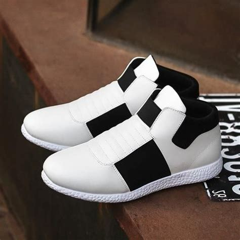 Sneakers New Look Sepatu New Look 25 best ideas about mens white sneakers on