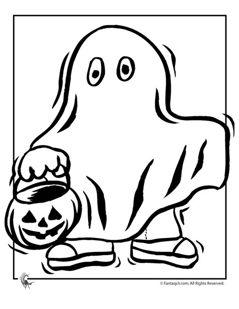 cute ghost coloring page cute ghost colouring pages page 2 az coloring pages