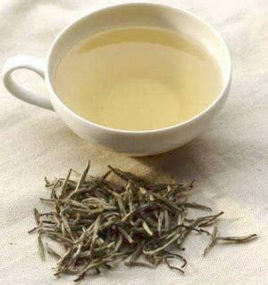 Teh White Tea by Almost Green Tea By Tea Licious