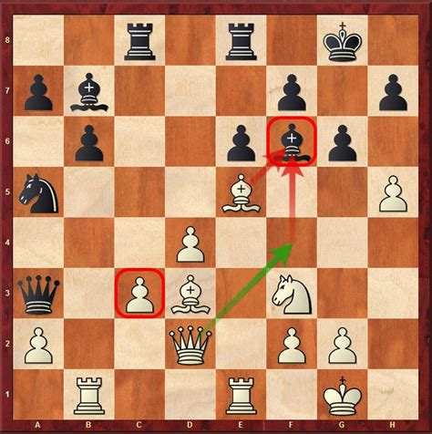 chess pattern recognition review review pattern recognition and typical plans chessbase