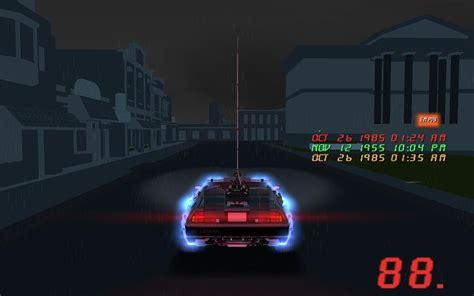 gta vice city mod game modding net back to the future hill valley 0 2e grand theft auto