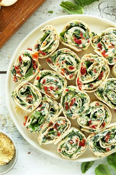 vegan appetizer recipes for a easy appetizers to make for your oscars brit co