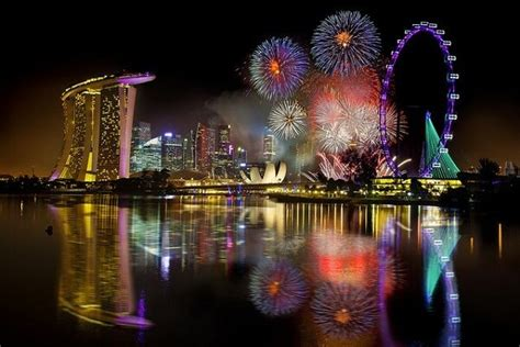 new year sale 2018 singapore singapore new years 2018 hotel packages deals