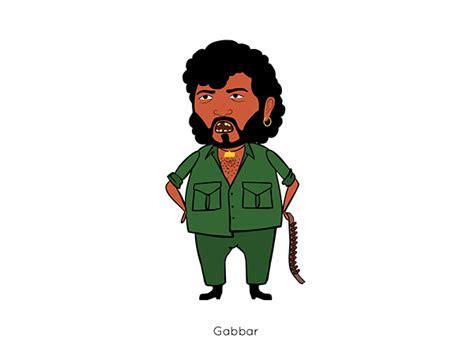 Sholay Film Cartoon Video | sholay clipart clipground