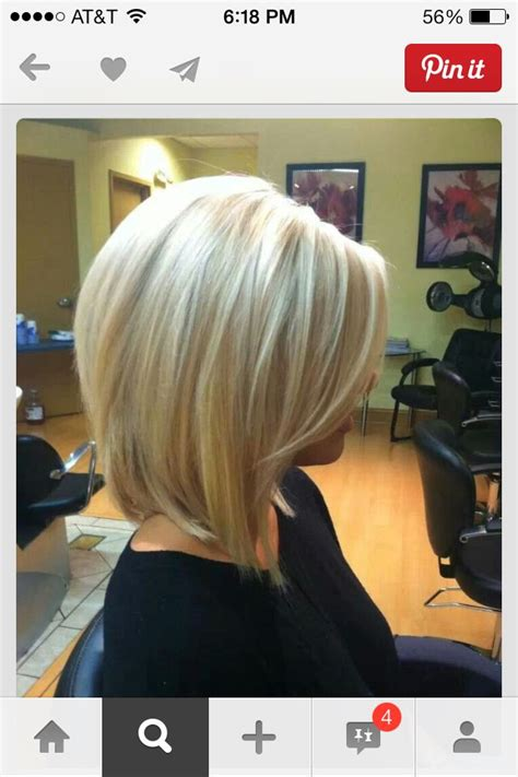 reverse wedge haircut pictures photos of reverse bob haircut short hairstyle 2013