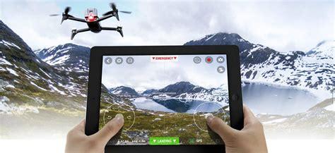 Drone Parrot bebop drone 2 parrot hasta 25 minutos 2 km 14 mp vientos 60 km