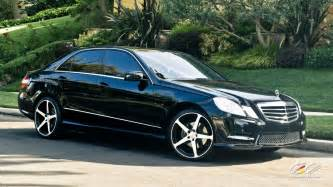Mercedes E 350 2013 Review Mercedes E350 2013 Allgermancars Net