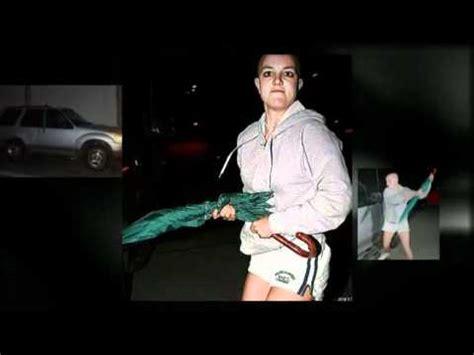 Attacks The Paparazzi With Umbrella by Attacks A Paparazzi S Suv