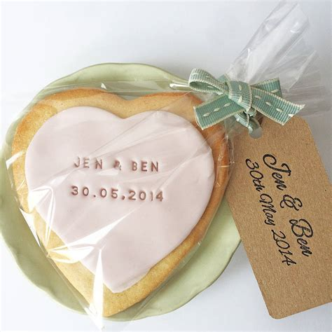 Eedible Wedding Favors by Make Your Own Edible Wedding Favours Kit By Stomp Sts