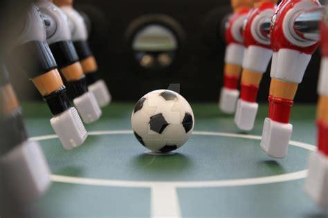 Table Soccer by Table Soccer By Hauskapellmeister On Deviantart