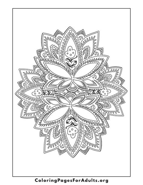 grown up coloring pages mandala 10 best images about coloring on peacocks