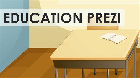 prezi templates education classroom education prezi template