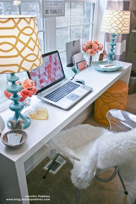 a little home office inspiration that career girl what your home office lighting reveals about your style