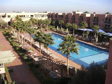 hotel les jardins de l agdal marrakech maroc voir les