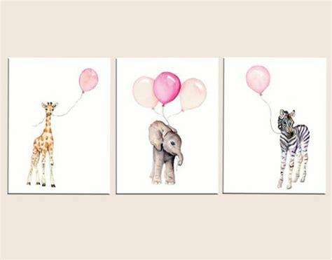 Kinderzimmer Zoo Gestalten by 1001 Ideen F 252 R Babyzimmer M 228 Dchen