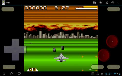 gameshark apk for android vgb gameboy gbc emulator screenshot