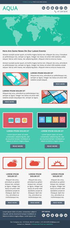 best email template designs 1000 images about email design on email