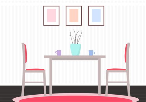 Vector Table by Free Table Vector Free Vector Stock