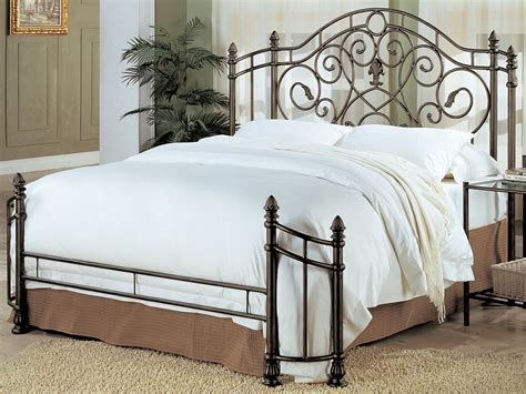 Beckley Mattress by Beckley Iron Bed From Coaster Coleman Furniture