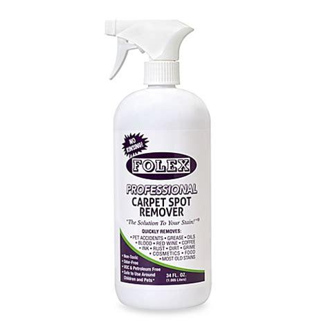 Rug Spot Remover buy folex 174 professional 34 oz carpet spot remover from