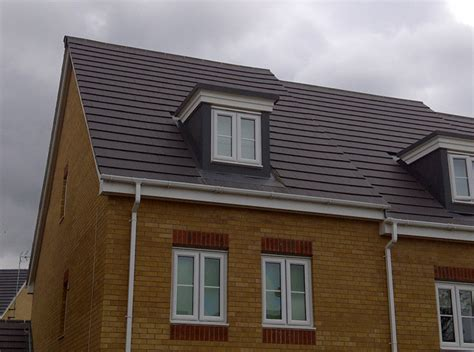 Premade Dormers Awesome Corby Prefabricated Dormer With Glass Windows Applied