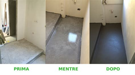 resine per pavimenti fai da te rivestimenti bagni in resina come realizzarli topresine