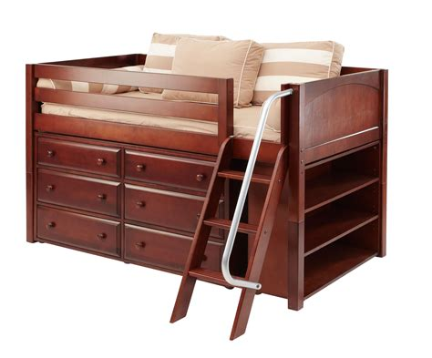 twin bed with dresser built in furniture gt bedroom furniture gt dresser gt loft bed desk