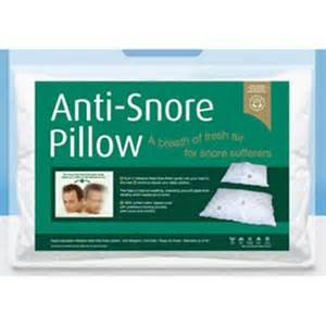 snugfit anti snore pillow review compare prices buy