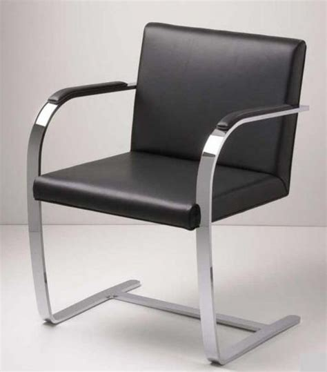 modernist chair mies van der rohe and the modernist chair 171 prince cavallo