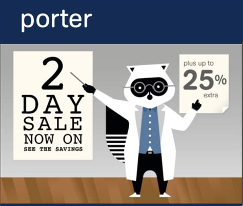 porter airlines canada flightstickets sale save