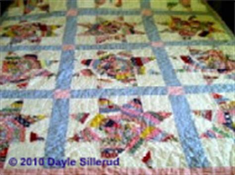 History Of Quilting by History Of Quilts