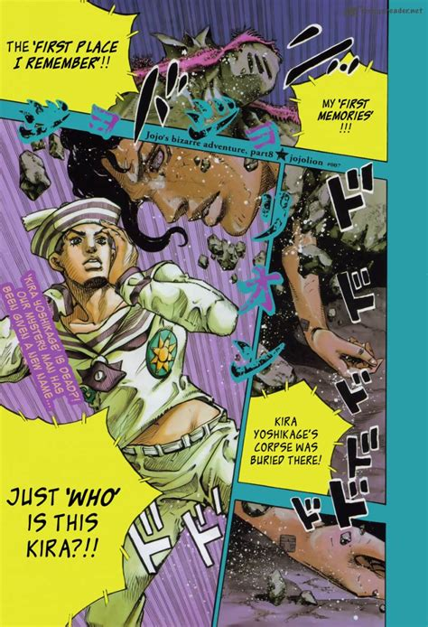 jojos bizarre adventure part jojo s bizarre adventure part 8 jojolion 7 read jojo s bizarre adventure part 8 jojolion 7